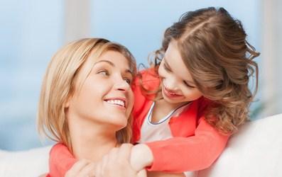 Mamma e figlio - L'importanza del linguaggio