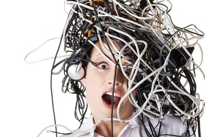 Stress ed ansia da iper connessione