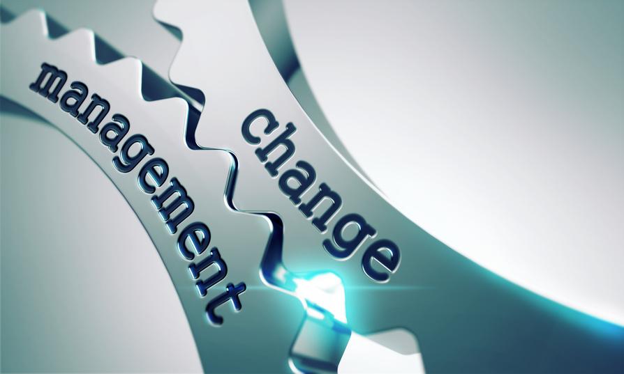 Change management - Un supporto al manager nella fase del cambiamento