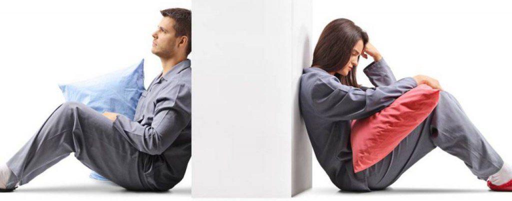 Covid e crisi di coppia