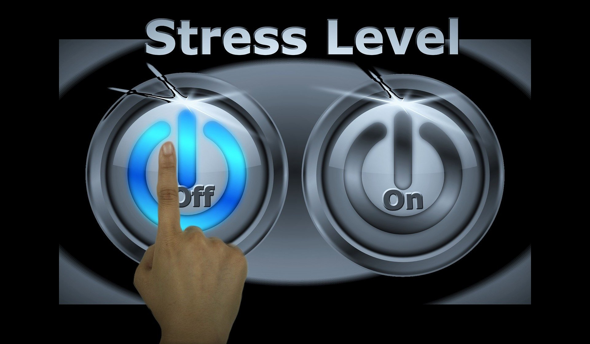 mental coach milano - interruttore stress
